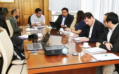 INE En los proximos dias se conformara la comision regional del Censo