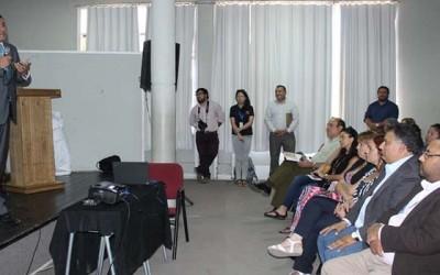 Ministro(s) de Desarrollo Social da a conocer el Registro Social de Hogares en San Fernando