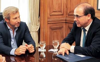 Ministros de Obras Publicas de Chile y Argentina acuerdan avanzar en proyectos