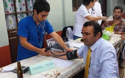 Operativos PAP-EMPA y participación en Expomimbre son algunas de las actividades del Hospital de Chimbarongo