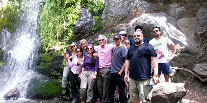 Sernatur Turismo Cachapoal Una experiencia para vivir todo el año