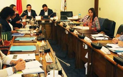 Comision Agricultura del Core se interioriza sobre mejoramiento genetico vegetal