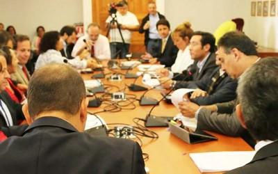 Consejo regional Core