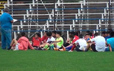 Deportes Santa Cruz busca a los mejores jugadores