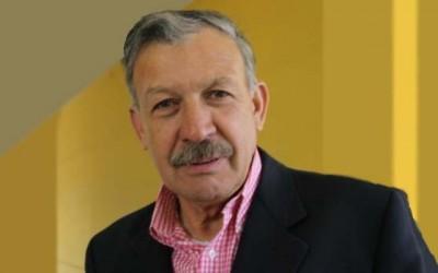 Diputado Felipe Letelier