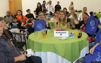 Familias de la Provincia de Cachapoal dan bienvenida a programas de Habitabilidad y Autoconsumo