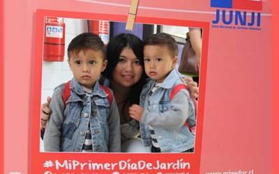 Mas de 10 mil niños en OHiggins inician año parvulario en jardines de la Junji