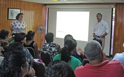Municipio Machali financiara con 57 millones proyectos de organizaciones sociales
