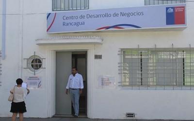Sercotec Centro de Desarrollo de Negocios Rancagua abre sus puertas a la comunidad
