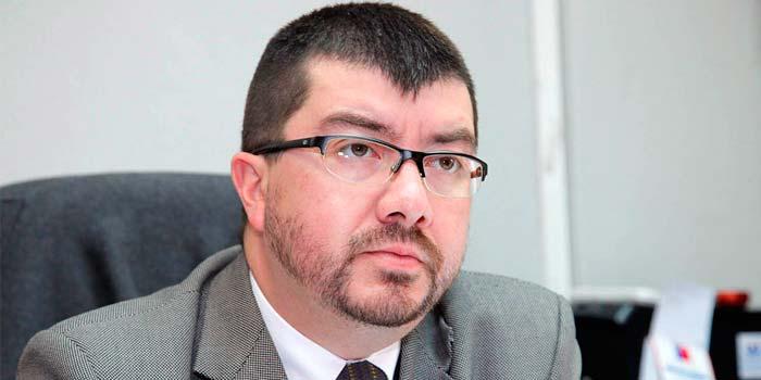 Poder Judicial Fiscal nacional nombra a fiscal regional suplente de la Region de OHiggins