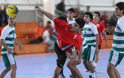 Liga Centro Sur de Balonmano inicia su primera fecha en Machali