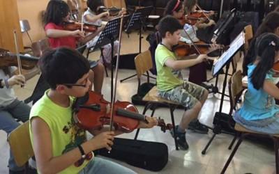 Orquesta sinfonica de Machali debe reunir 35 millones