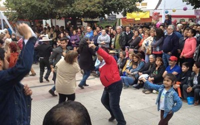 Record de publico marca exitosa edicion de celebracion costumbrista Fiesta Huasa
