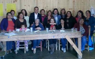 Senda Mujeres una gran aliada en la prevención de drogas y alcohol en Pichilemu