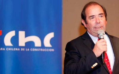 presidente de la CChC el proyecto de reforma laboral que hoy se discute ha equivocado su objetivo