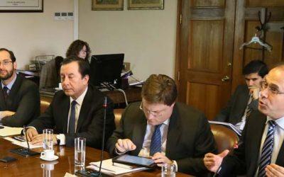 Diputado Kort pide mantener como prioridad construcción de paso fronterizo Las Leñas