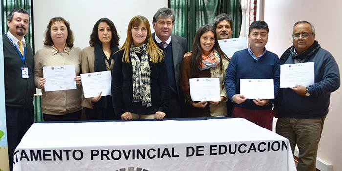 Educación presente en XII Congreso de alcaldes y concejales