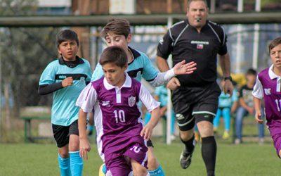 Lanzan oficialmente Campeonato Infantil-Juvenil en San Fernando