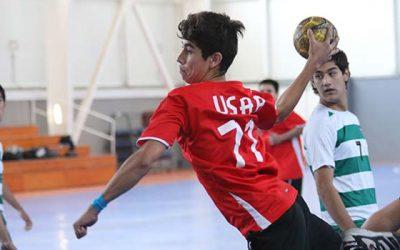 Machalí será sede del clasificatorio para los Juegos de Integración Andina