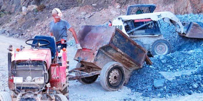 Minería entregará 172 millones de pesos a mineros metálicos y no metálicos de la Región