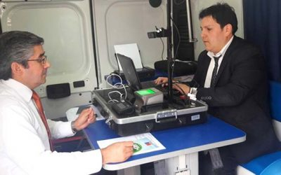 Poder Judicial Entregan clave única para tramitación electrónica