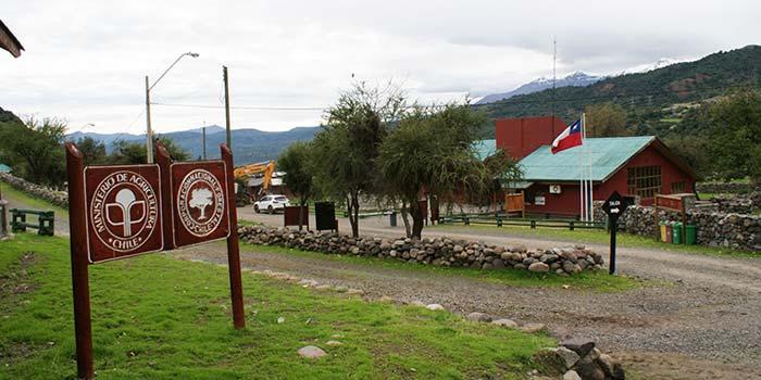 Reserva Nacional Río de Los Cipreses celebra día del Patrimonio con entrada gratuita
