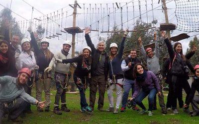 Sernatur Medios especializados en turismo visitan bondades del destino Cachapoal