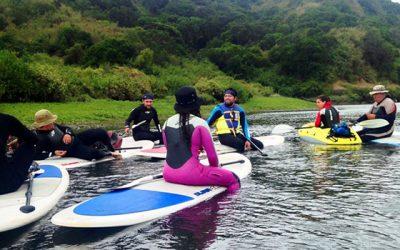 Sernatur Proyecto apuesta por el turismo sustentable en el borde costero de la región