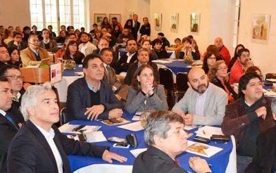 Sernatur realiza cuenta pública participativa 2015 en la Sexta Región