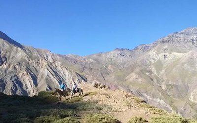 Buscan impulsar el geoturismo en la Región de OHiggins