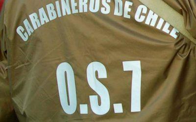 Carabineros OS7