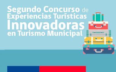 Encargados de turismo municipal de la Región participaran en encuentro nacional en Ovalle