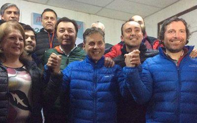 Pablo Silva gana las primarias de Chile Vamos en San Fernando