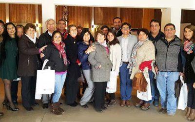 Sernatur participa en seminario para empresas turística en Las Cabras
