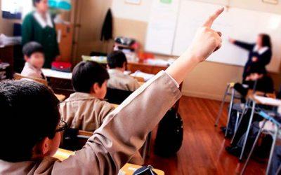 CChC Rancagua realiza postulaciones a becas escolares para hijos de trabajadores de la construcción