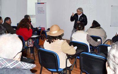 En Santa Cruz se realiza segundo encuentro regional de gremios del turismo