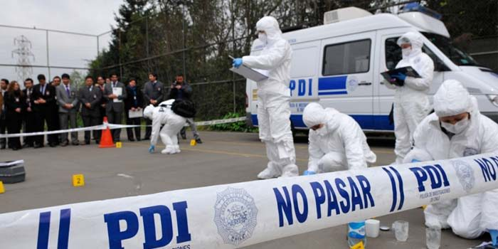PDI investiga muerte de jinete en Chepica