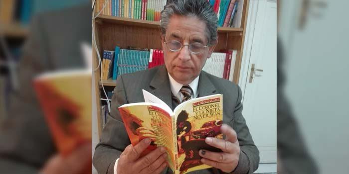 Domingo Soto Fuentes