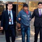 PDI detiene a prófugo por femicidio frustrado en Rancagua