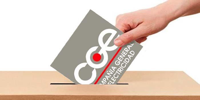 CGE Distribución activa plan de contingencia para elecciones de este domingo