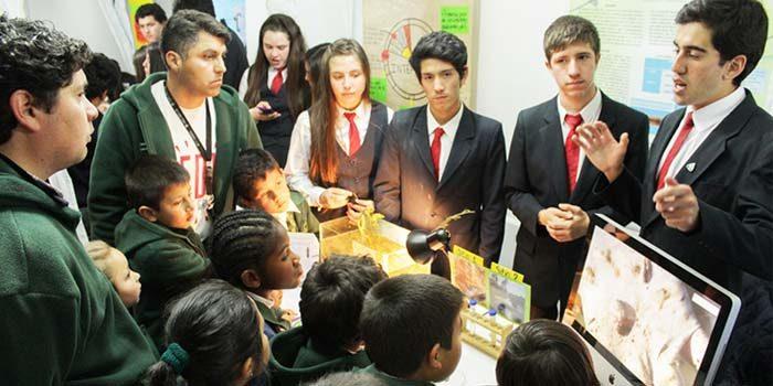 Con Fiesta de la Ciencia partirá semana de la Ciencia y la Tecnología