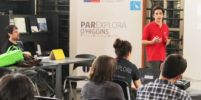 Congreso de ciencia y tecnología dará a conocer principales proyectos de investigación escolar de la Región