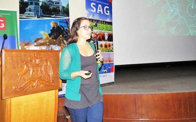 Exitoso seminario de vida silvestre se realiza en Rancagua