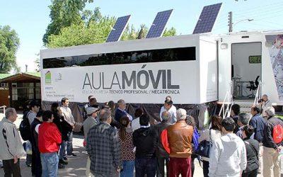 Exitosos modelos de formación técnica en Chile son presentados en seminario sobre economía rural