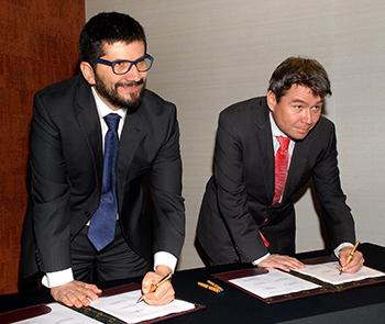 Firman tercer acuerdo de producción limpia que eleva estándares de 21 plantas procesadoras de alimentos