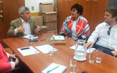 Fraunhofer Chile Research y Fedefruta presentan estado de avance de proyecto FIC