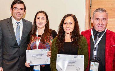 Innovadores proyectos ganan fondo de desarrollo científico Sochinut-Henri Nestlé