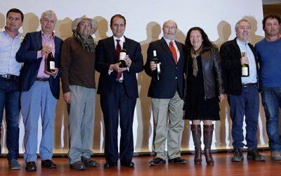 Lanzan nueva clasificación de Vino Campesino para pequeños productores