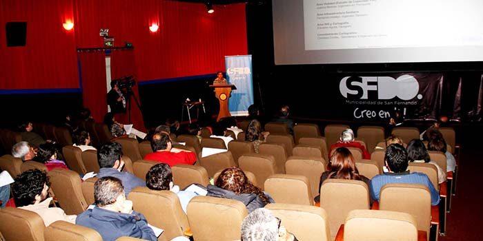 Municipio de San Fernando efectúa primer plenario para actualizar el Plan Regulador Comunal