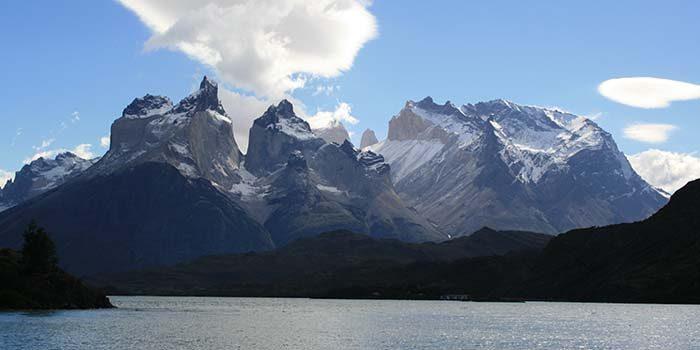 Nuevo sistema de reservas para circuito de montaña en parque nacional Torres del Paine